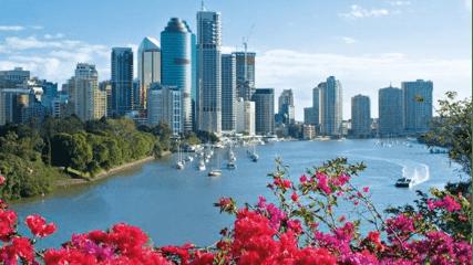 Brisbane conference 2015